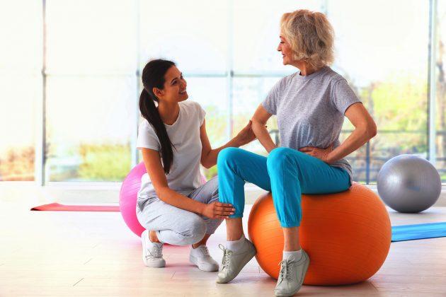 Little Neck Care Center Rehabilitation