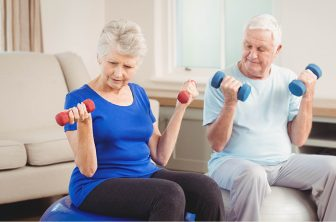 Little Neck Care Center COPD Rehabilitation